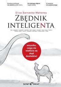 Okładka książki Zbędnik inteligenta