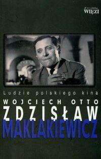 Okładka książki Zdzisław Maklakiewicz