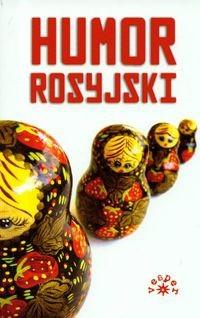 Okładka książki Humor rosyjski