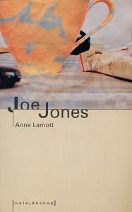 Okładka książki Joe Jones