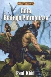 Okładka książki Góra Białego Pióropusza