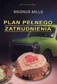 Okładka książki Plan Pełnego Zatrudnienia
