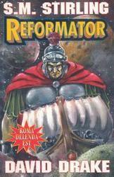 Okładka książki Reformator