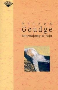 Okładka książki Nieznajomy w raju