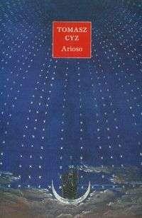 Okładka książki Arioso