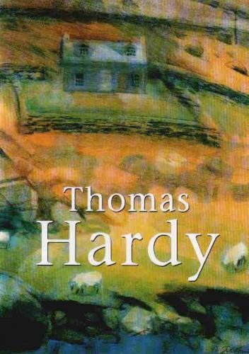 Okładka książki Thomas Hardy