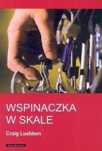 Okładka książki Wspinaczka w skale