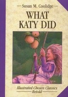 Okładka książki What Katy Did