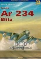 Arado Ar 234 Blitz -