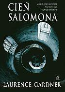 Okładka książki Cień Salomona
