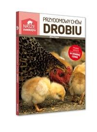 Okładka książki Przydomowy chów drobiu