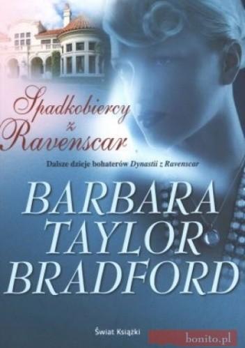 Okładka książki Spadkobiercy z Ravenscar