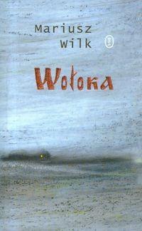 Okładka książki Wołoka