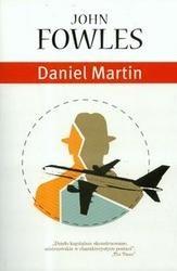 Okładka książki Daniel Martin