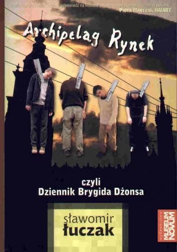Okładka książki Archipelag Rynek