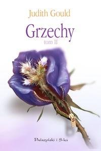 Okładka książki Grzechy. Tom 2