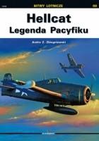 Hellcat -  Legenda Pacyfiku / Bitwy lotnicze nr 08