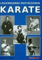 Okładka książki Legendarni mistrzowie karate