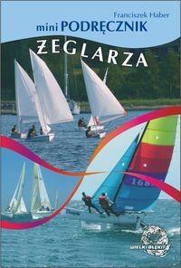 Okładka książki MiniPodręcznik żeglarza
