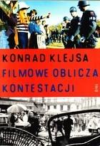 Okładka książki Filmowe oblicza kontestacji