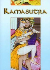 Okładka książki Kamasutra