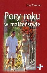 Okładka książki Pory roku w małżeństwie