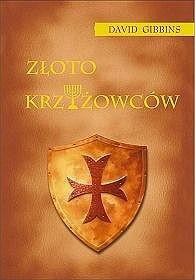 Okładka książki Złoto krzyżowców