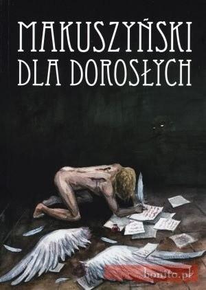 Okładka książki Makuszyński dla dorosłych