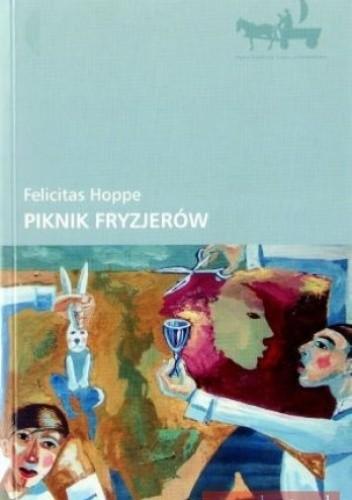 Okładka książki Piknik fryzjerów