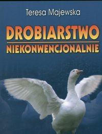 Okładka książki Drobiarstwo niekonwencjonalne