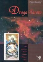 Okładka książki DROGA TAROTA