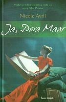 Okładka książki Ja, Dora Maar