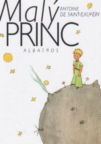 Okładka książki Maly Princ