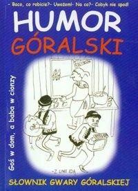 Okładka książki Humor góralski