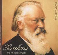 Okładka książki Brahms we Wrocławiu
