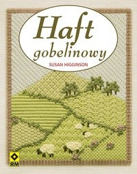 Okładka książki Haft gobelinowy