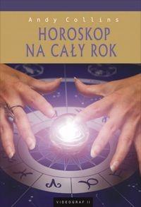 Okładka książki Horoskop na cały rok
