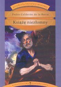 Okładka książki Książę niezłomny