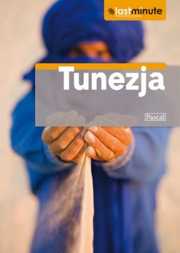 Okładka książki Tunezja. Last Minute