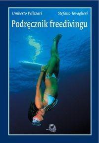 Okładka książki Podręcznik freedivingu