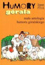 Okładka książki Humory górala