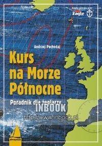 Okładka książki Kurs na Morze Północne