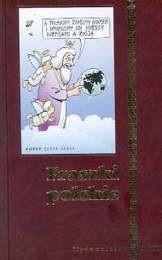 Okładka książki Fraszki polskie