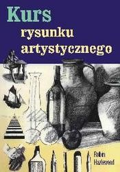 Okładka książki Kurs Rysunku Artystycznego
