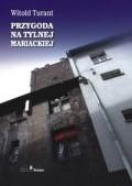 Okładka książki Przygoda na Tylnej Mariackiej