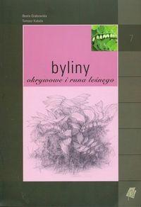 Okładka książki Byliny okrywowe i runa leśnego