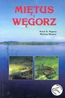 Okładka książki Miętus i węgorz