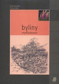 Okładka książki Byliny rabatowe