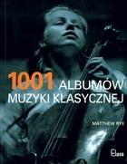 Okładka książki 1001 albumów muzyki klasycznej