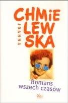 Okładka książki Romans wszech czasów